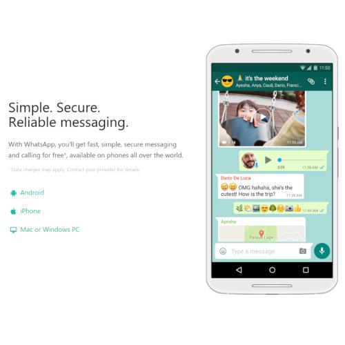 Membuat Tombol Chat ke Whatsapp dengan Codeigniter 3 Sesuai Jenis Device